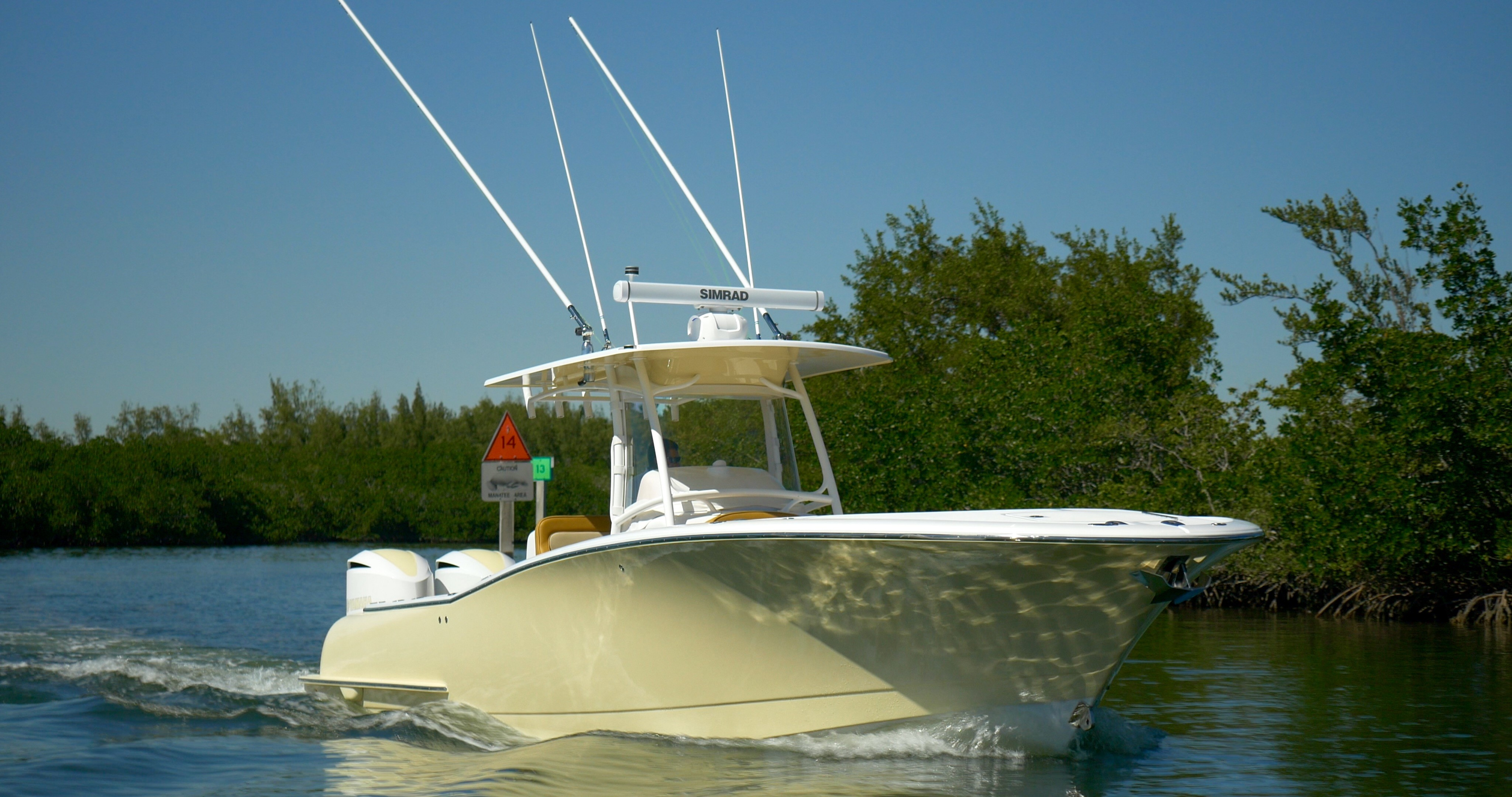Mag Bay Appoints Yachting Experts its South Florida Dealer